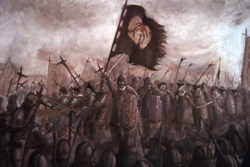 战国七雄是哪七国-第3张图片